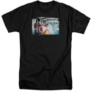 ET Knockout Mens Big and Tall Shirt
