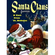 A Visit from St. Nicholas - eBook