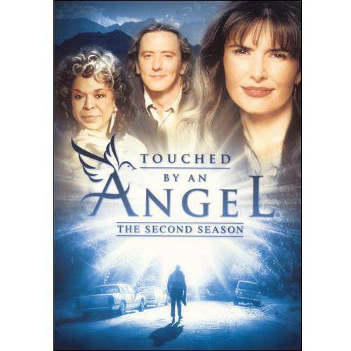 TOUCHED BY AN ANGEL-2ND SEASON (DVD/6 DISCS)