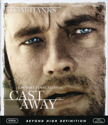 Cast Away (Blu-ray) by 20th Century Fox Home Entertainment