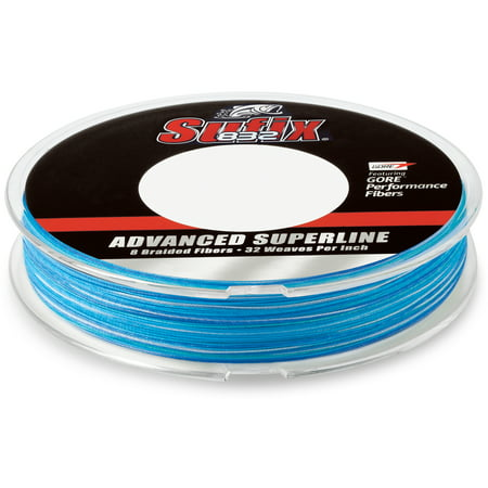 Sufix 832 Braid Fishing Line 300 Yards ()