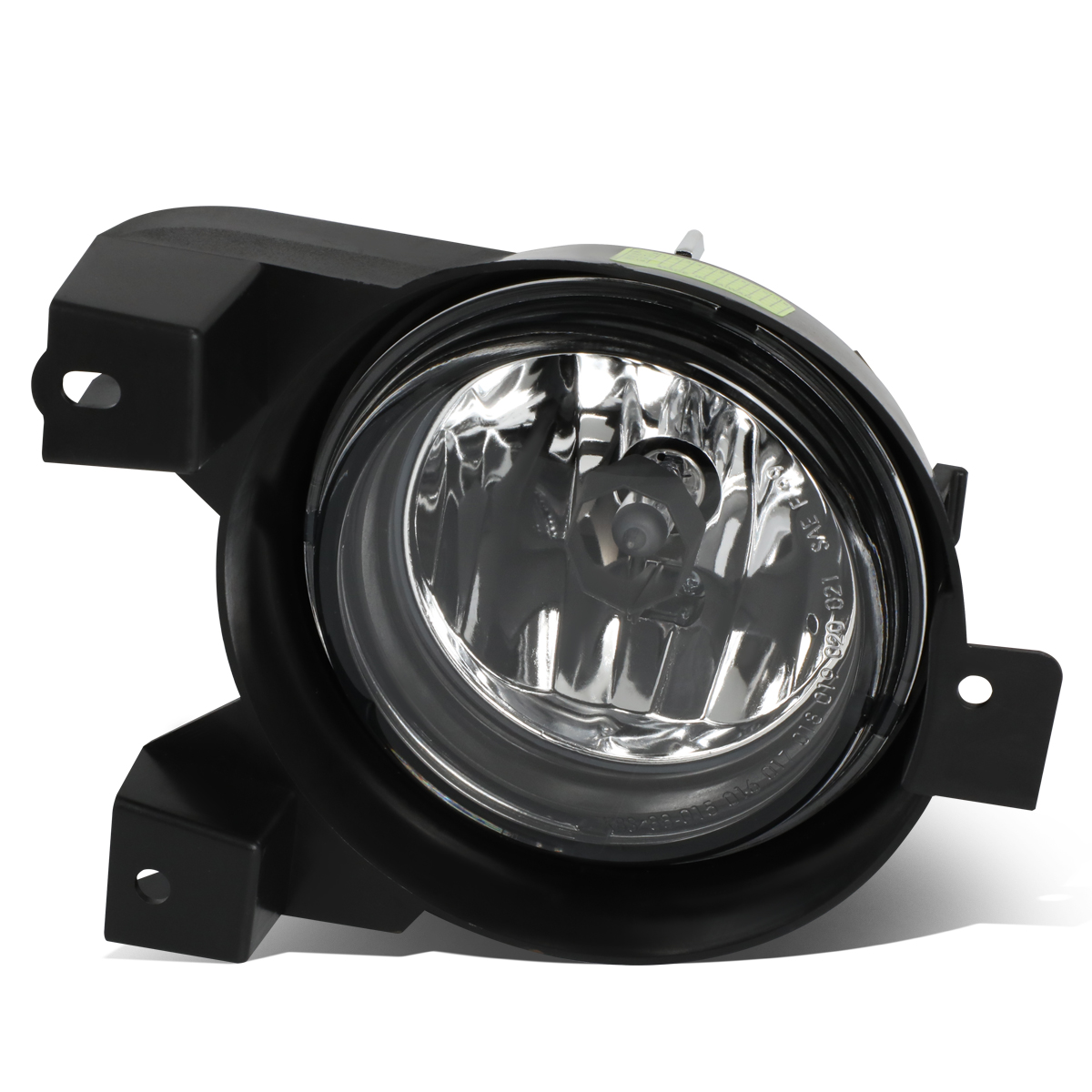 For 02-05 Mercury Mountaineer Front Bumper Fog Light/Lamp Factory Style Left Side 03 04