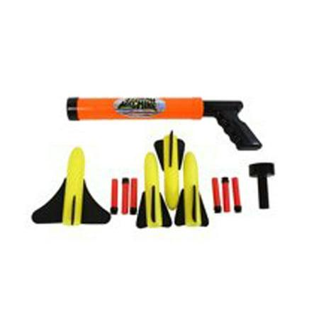 Water Launchers - ItzaBlatz 4in1 Water and Foam Gun Combo Set