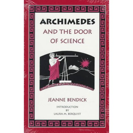 Archimedes and the Door to Science by