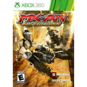 Nordic Games MX vs ATV: Supercross (Xbox 360)