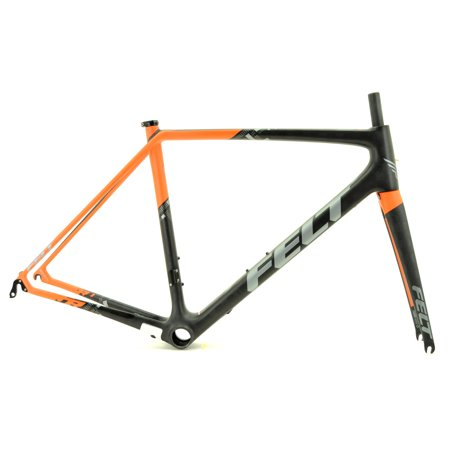 Felt FR1W Womens Carbon Road Bike 700c Frame Fork Frameset // (Felt Road Bikes)