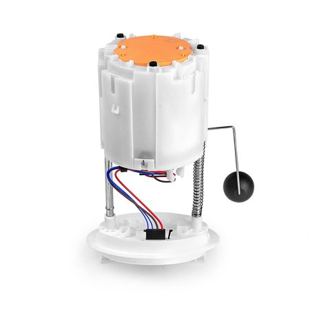 Replacement New Fuel Pump Assembly E7241M For 05-08 Chrysler Dodge Challenger Charger Magnum Dodge Challenger Fuel Tank