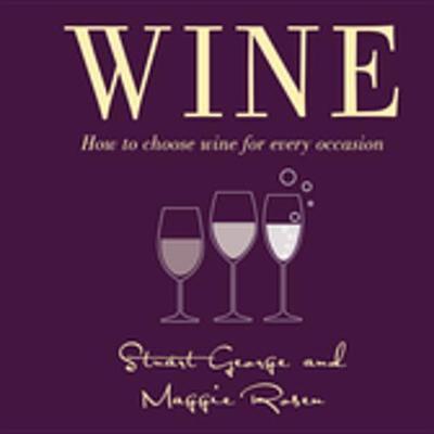 Wine Book - eBook