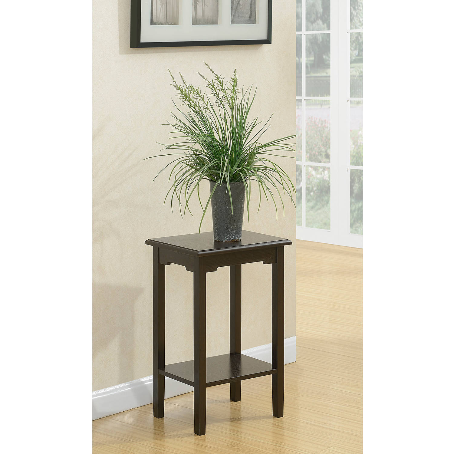 "Convenience Concepts American Heritage 24"" Plant Stand by CONVENIENCE CONCEPTS, INC"
