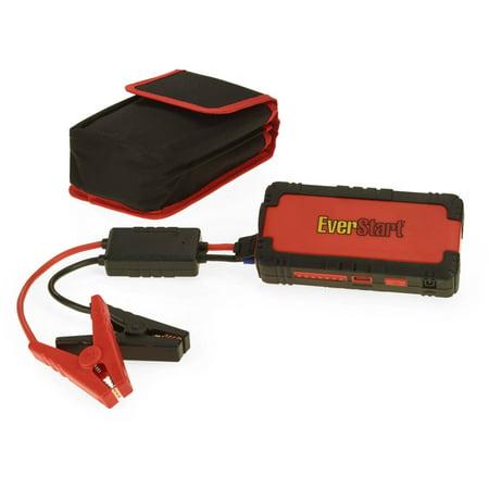 Everstart Multi Function Jump Starter Amp Battery Charger