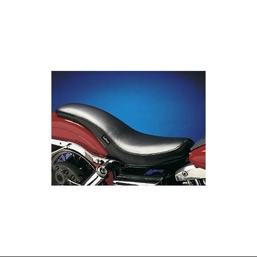 Le Pera Cobra Seat Fits 00-05 Harley-Davidson FXST Softail