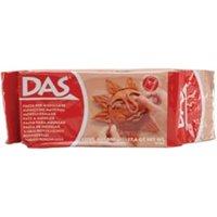 Prang 452949 Das Air Dry Clay 17.6 Ounces-Terra Cotta