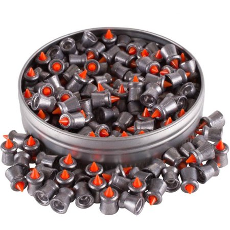 Gamo 632270454 Red Fire .22 Pellet Pointed 125