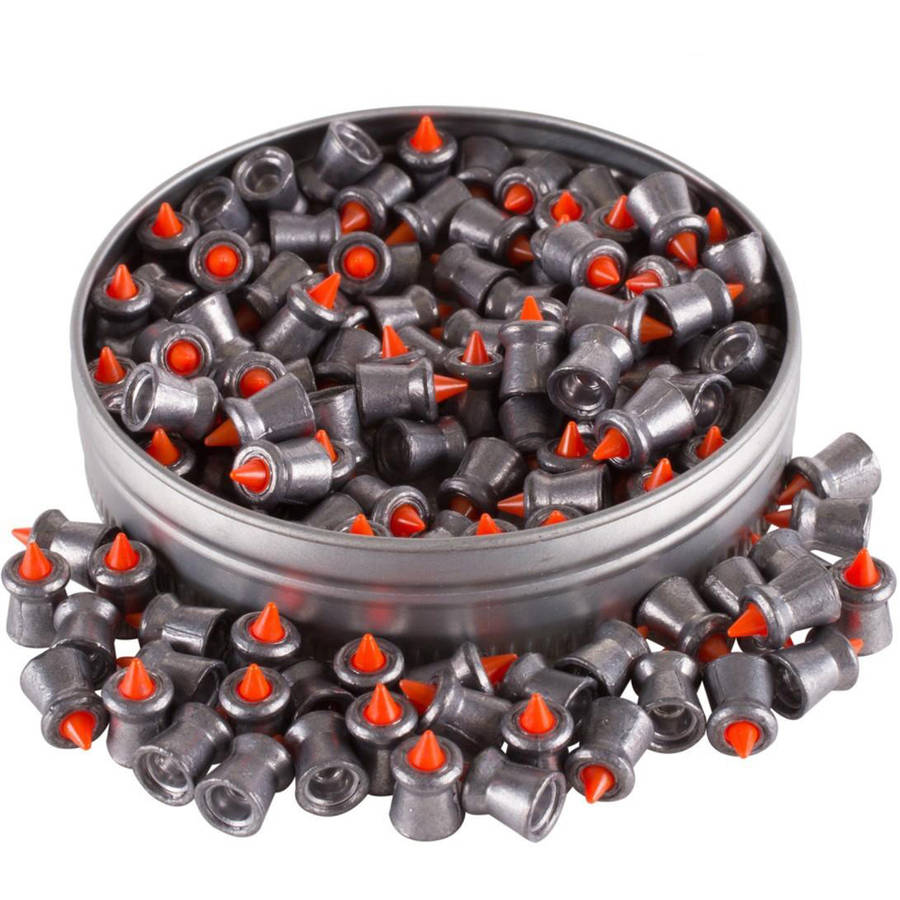 GAMO RED FIRE .22 PELLET LEAD 125
