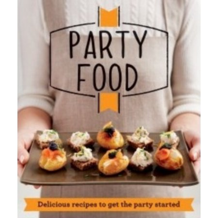 Party Food: Delicious Ideas Perfect for Every Occasion (Good Housekeeping) (Paperback) - Halloween Party Food Ideas Uk