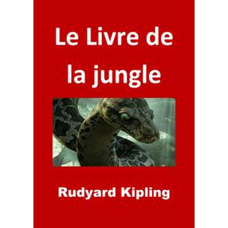 Le Livre De La Jungle Ebook