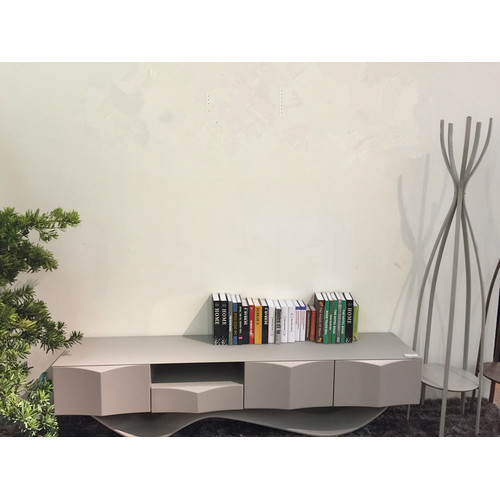 At Home USA Cretto 79'' TV Stand