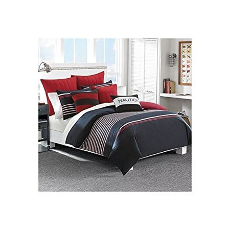 Nautica Mineola Comforter Set, King