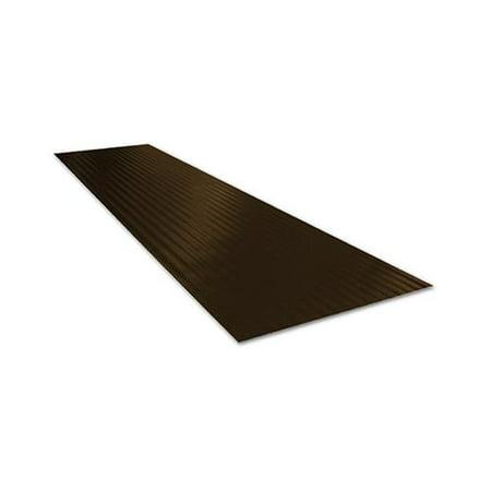 24 bullnose stair tread brown tenex 6419125 - Bullnose Stair Tread