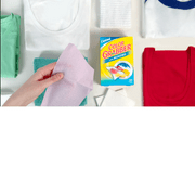 Carbona Color Grabber with Microfiber In-Wash Sheets, 30 sheets, Microfiber, Stain Prevention, Laundry Care