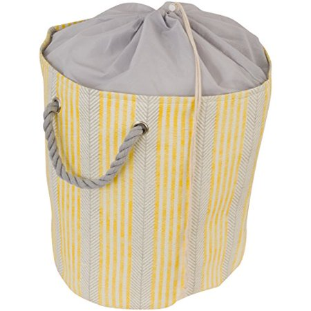 Laundry Bag Raymond Waites Drawstring Sealable Tote With Rope Handl