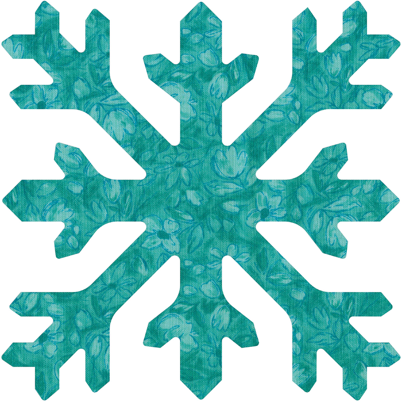 Sizzix Bigz Dies Plus-Snowflake By Jorli Perine