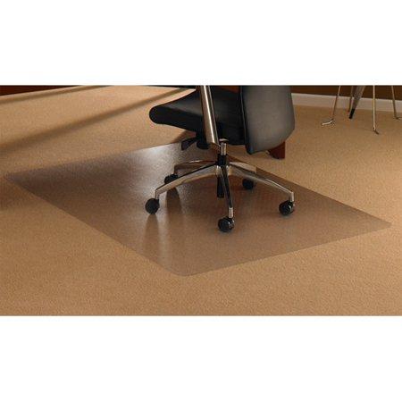 Floortex Cleartex Ultimat Chair Mat For Plush Pile Carpets
