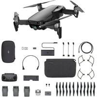 DJI Mavic Air Drone Fly More Combo in Onyx Black