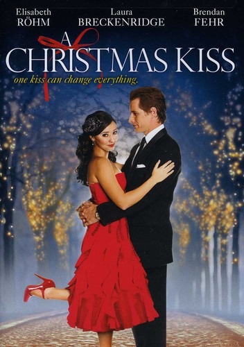 A Christmas Kiss (DVD) by Vivendi