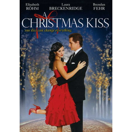 A Christmas Kiss (DVD) (All The Halloween Kills)