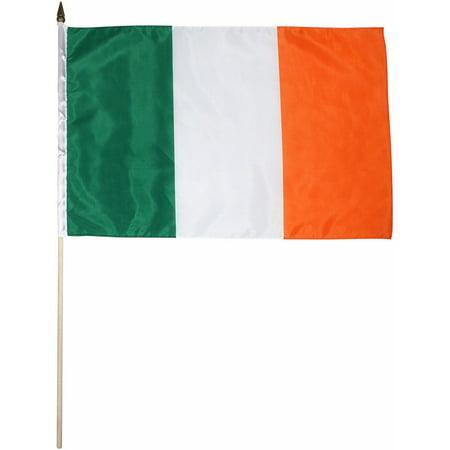 Ireland 12 x 18 Flag - Ireland Flags