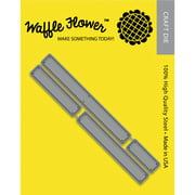 Waffle Flower Die-Sentiments