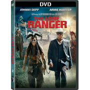 The Lone Ranger by Walt Disney