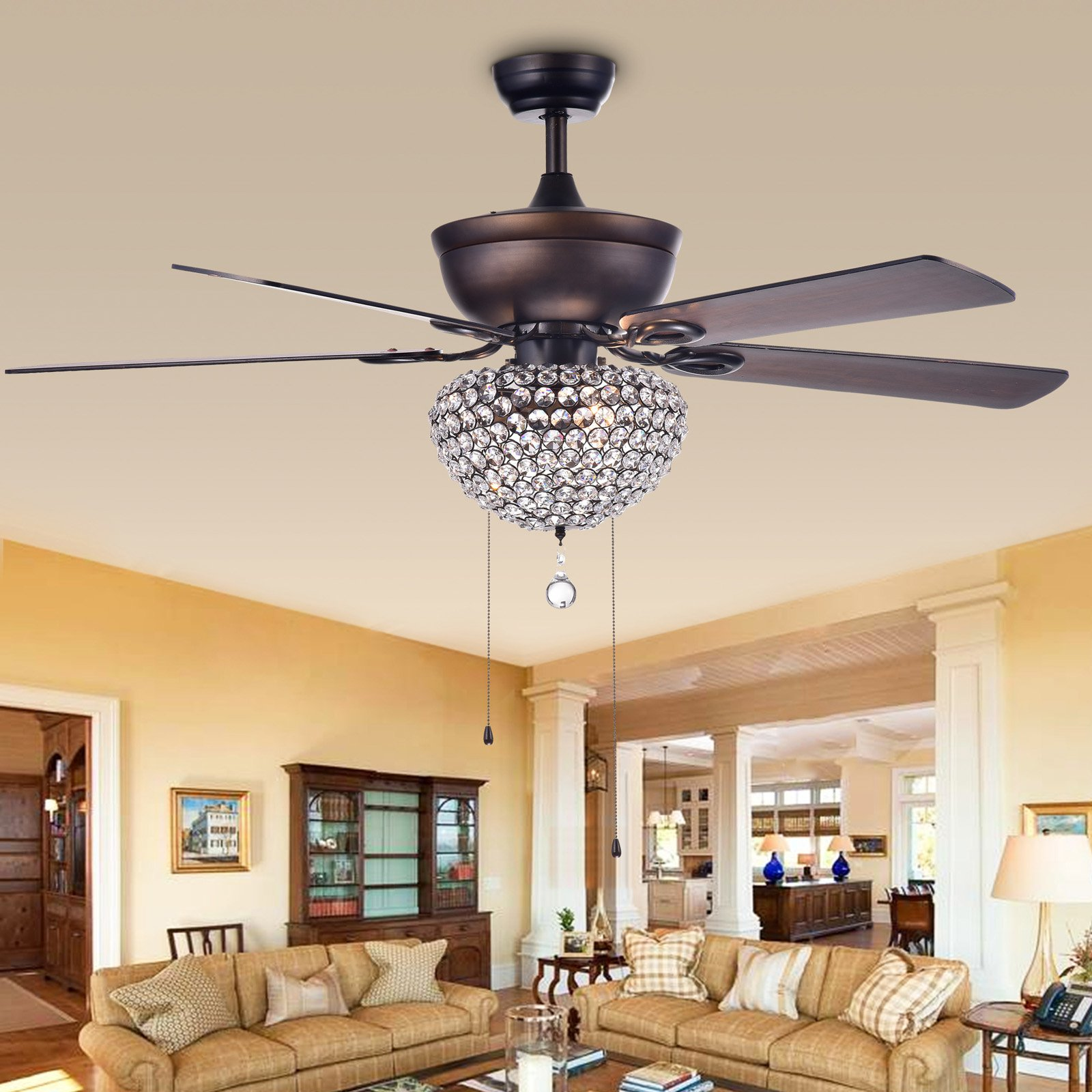 lovely pretty unique pink in kit chains of ceiling pull chain fan combo light ideas chandelier