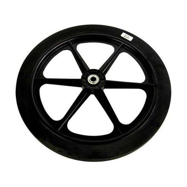 Arnold 490-325-0011 20 in. Garden Cart Wheel