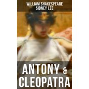 ANTONY & CLEOPATRA - eBook