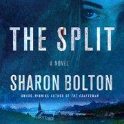 The Split - Audiobook