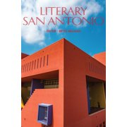 Literary San Antonio - eBook
