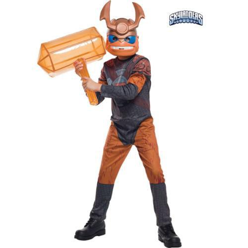 Skylanders Wallop Trap Team Costume for Kids - Size M