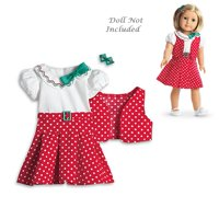 e3b22a7aee9 Product Image American Girl Kit's Reporter Dress for 18