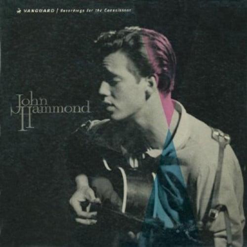 John Hammond - John Hammond [CD]