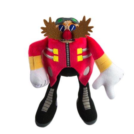 Sonic the Hedgehog, Dr. Eggman Series Classic Sonic 8