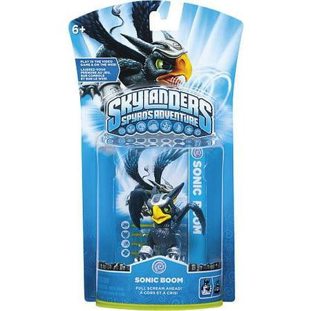 Skylanders Spyro's Adventure Sonic Boom Figure Pack ...