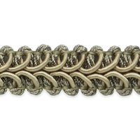 Expo Int'l 5 yards of Alice Classic Woven Braid Trim