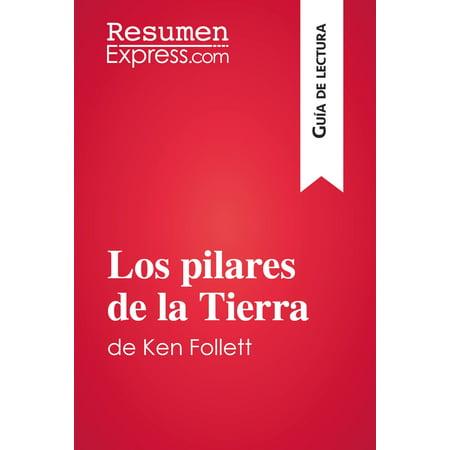 Los pilares de la Tierra de Ken Follett (Guía de lectura) -