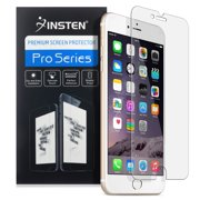"1 x Clear Screen Protector LCD Guard Shield for iPhone 6 Plus 6S Plus 5.5"" 5.5 inches by Insten"