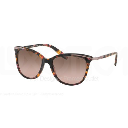 RALPH Sunglasses RA 5203 146114 Pink Marble 54MM ()