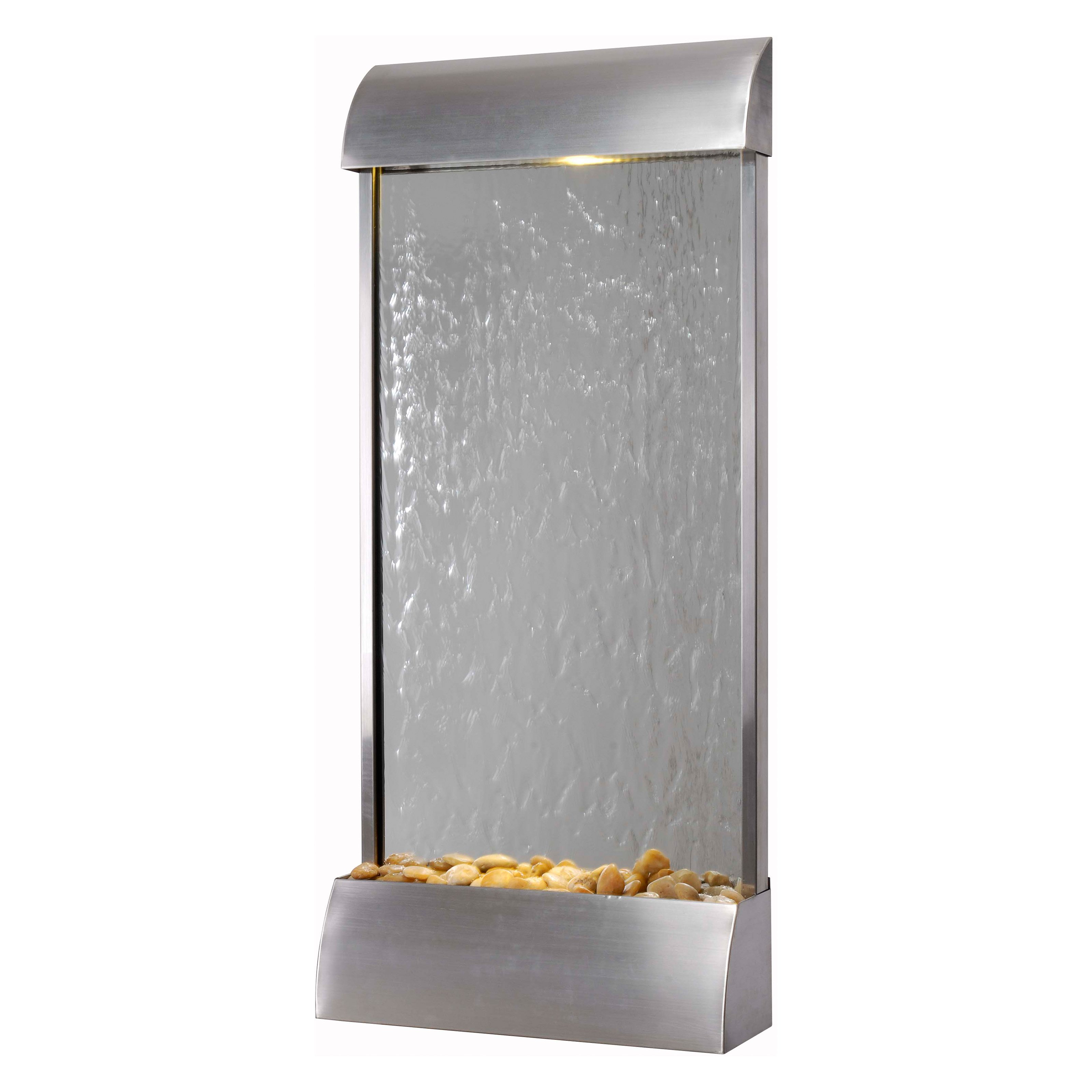 Kenroy Home Waterville Indoor Floor Wall Outdoor Fountain by Kenroy Home