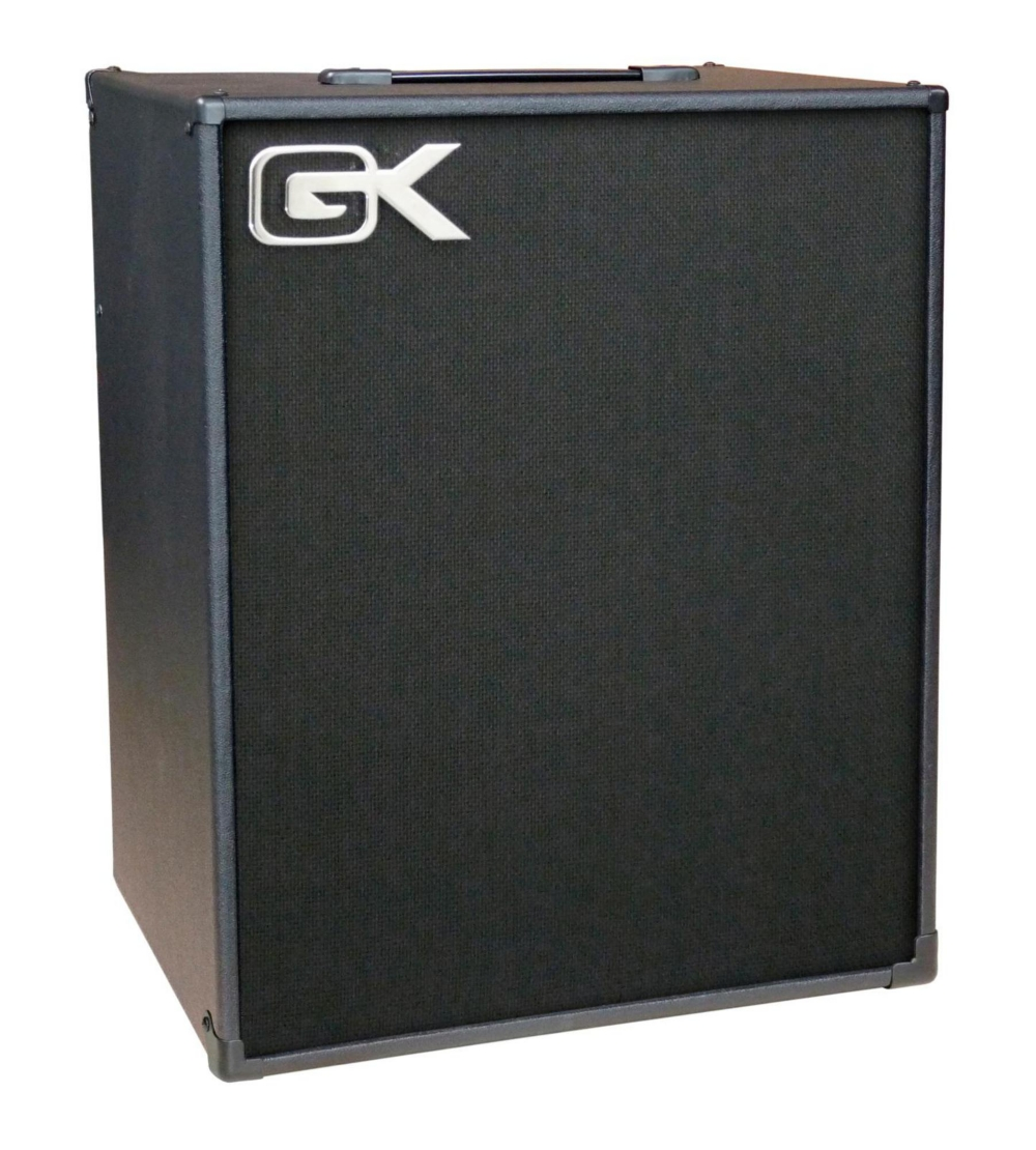 Gallien-Krueger MB210-II 2x10 500W Ultralight Bass Combo Amp with Tolex Covering by Gallien-Krueger