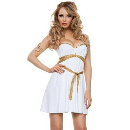 Glamorous Goddess Costume S4000 Starline - Glamorous Goddess Costume